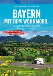 Bayern mit dem Wohnmobil