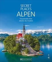 Secret Places Alpen