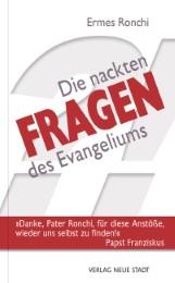 Die nackten Fragen des Evangeliums - Cover
