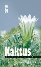 Kaktus 2018 - Cover