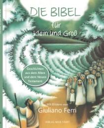 Die Bibel für Klein und Groß