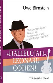 'Hallelujah', Leonard Cohen!