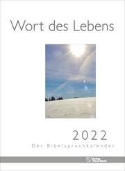 Wort des Lebens - 'Natur' 2022