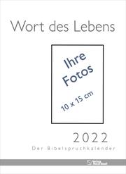 Wort des Lebens - 'Blanko' 2022