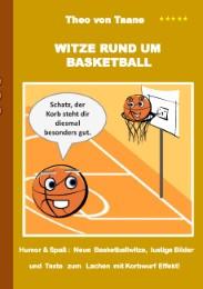 Witze rund um Basketball