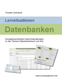 Lernsituationen Datenbanken