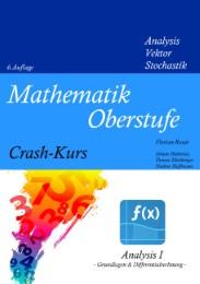 Mathematik Oberstufe Crash-Kurs (Teil 1)