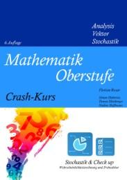 Mathematik Oberstufe Crash-Kurs (Teil 4)