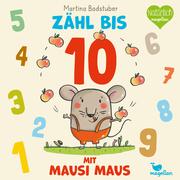 Zähl bis 10 mit Mausi Maus