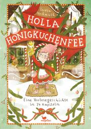 Holla Honigkuchenfee