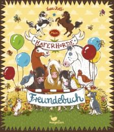 Mein Haferhorde-Freundebuch