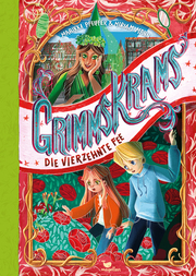 Grimmskrams - Die vierzehnte Fee