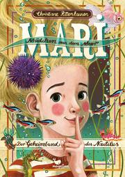 Mari, Mädchen aus dem Meer - Der Geheimbund des Nautilus - Cover