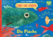 Lerne uns kennen - Die Fische