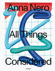 Anna Nero - All things considered