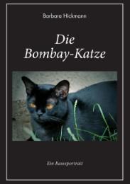 Die Bombay-Katze