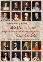 Gestalten der englischen und hannoverschen Geschichte