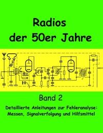 Radios der 50er Jahre 2