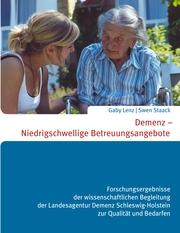 Demenz - Niedrigschwellige Betreuungsangebote