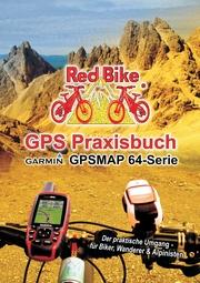 GPS Praxisbuch Garmin GPSMAP64 -Serie - Cover