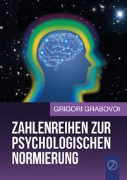Zahlenreihen zur psychologischen Normierung