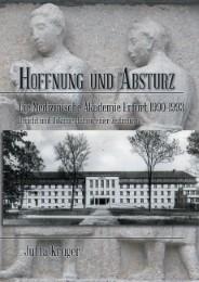 Hoffnung und Absturz - Die Medizinische Akademie Erfurt 1990-1993
