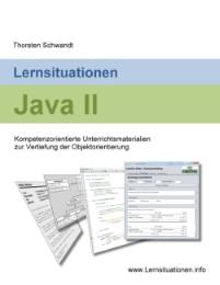 Lernsituationen Java II