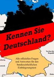 Kennen Sie Deutschland?