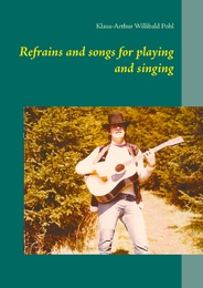 Refrains and songs for playing and singing