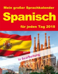 Spanisch 2018