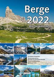 Berge 2022