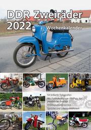 DDR Zweiräder 2022