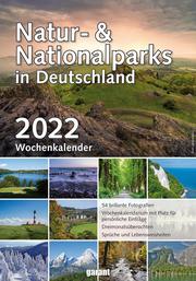 Natur- und Nationalparks 2022