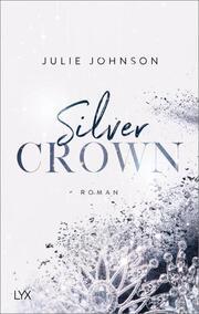 Silver Crown - Forbidden Royals - Cover