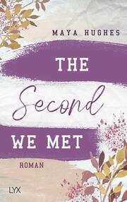 The Second We Met