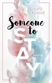 Someone to Stay - Cover