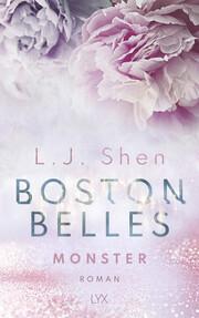 Boston Belles - Monster