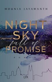 Nightsky Full Of Promise
