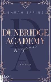 Dunbridge Academy - Anyone