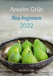 Neu beginnen 2022