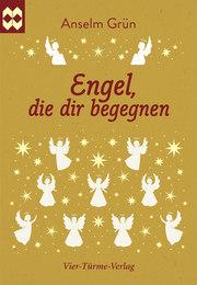 Engel, die dir begegnen