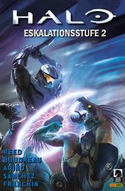 Halo Graphic Novel, Band 7