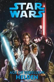 Star Wars - Age of Rebellion - Helden