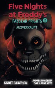 Five Nights at Freddy's - Fazbear Frights 2 - Ausverkauft