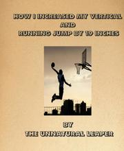 How I increased my vertical jump by 19inches