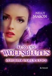 Kuss des Wolfsblutes