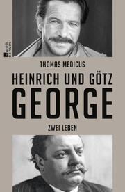 Heinrich und Götz George - Cover