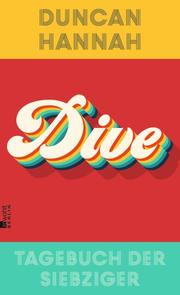 Dive - Cover