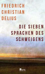 Die sieben Sprachen des Schweigens - Cover