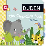 Das Klapp-Guck-Buch - Die Tiere